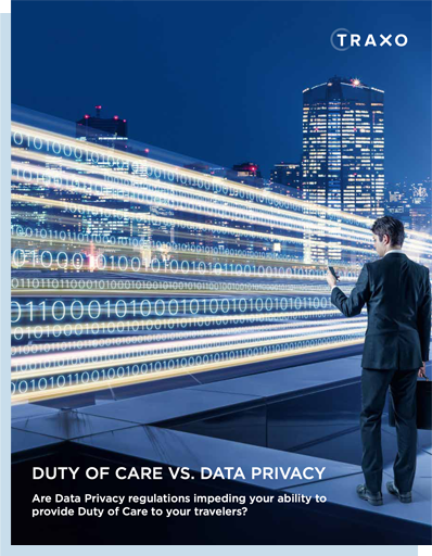 Resource Center - Duty of Care vs Data Privacy - Whitepaper Downloadable Cover