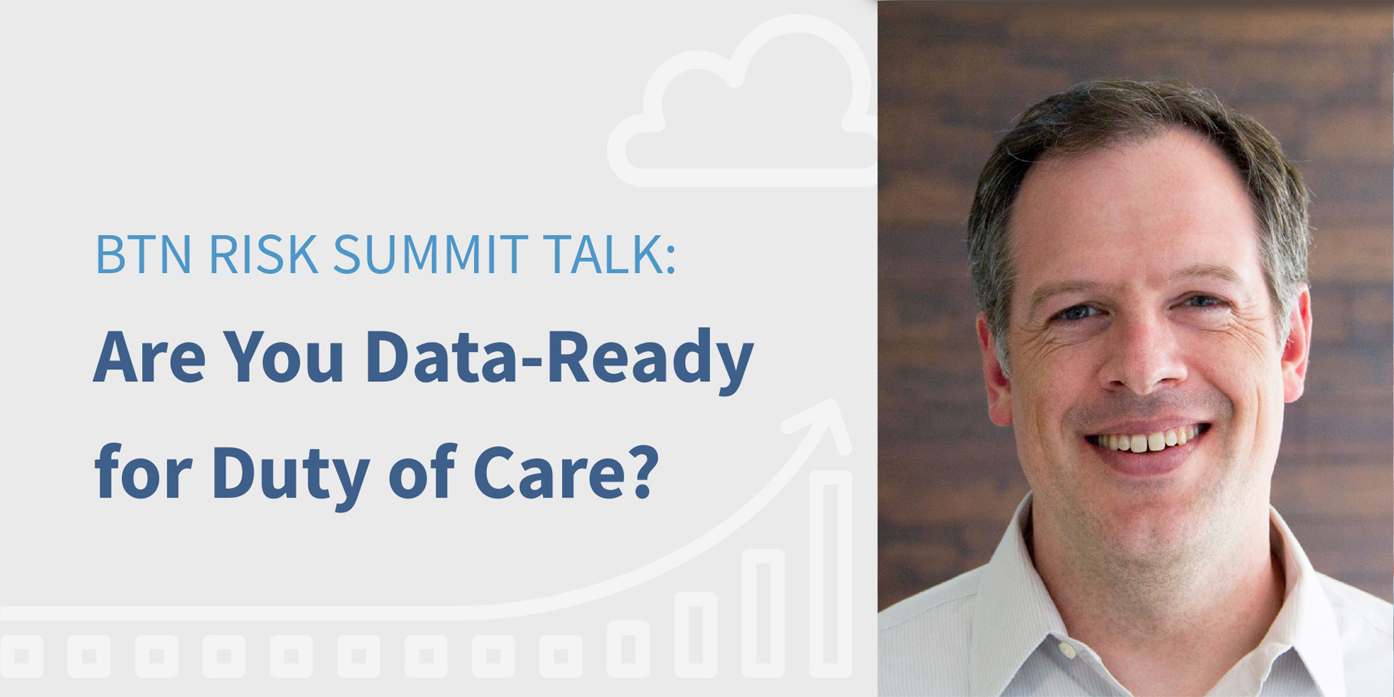 Traxo BTN Risk Summit Talk Data Ready for Duty of Care Featured Image